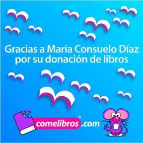 Gracias a María Consuelo Díaz.