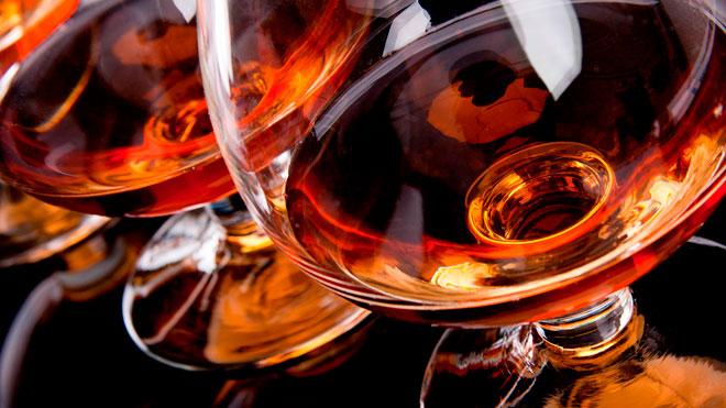 Brandy y Cognac