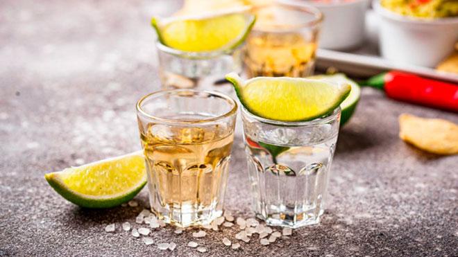 Tequila Importación
