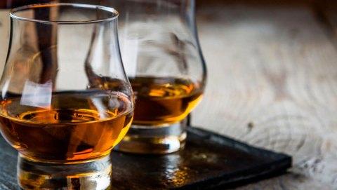 ¿El Whisky cómo te lo tomas?