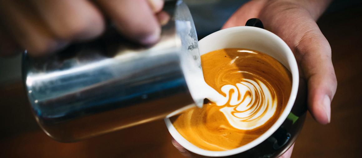 Conviértete en un auténtico Artista Latte Art
