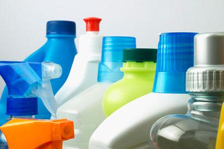 Químicos Limpieza
