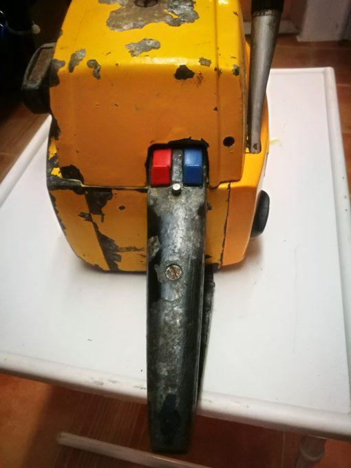 Motosierra Partner R16 Comercial Llama