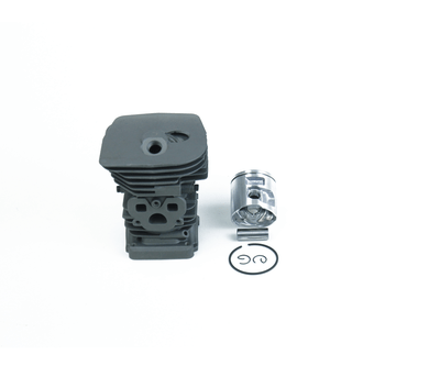 kit cilindro+pistón de motosierra compatible con Husqvarna 455