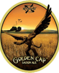 Golden Cap Logo
