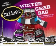 Mike's Winter Grab Bag