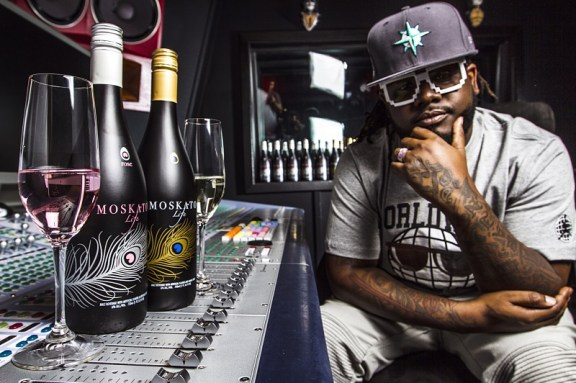 T-Pain with Moskato 3