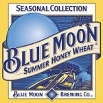 Blue Moon Honey Wheat