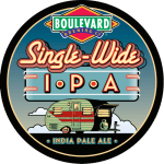 Single Wide IPA Badge