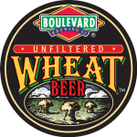 Unfiltered Wheat Badge