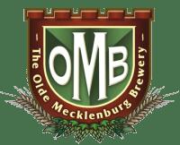 olde meck brew logo OMB