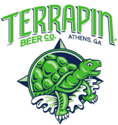 terrapin logo stacked