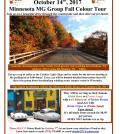 MN 171014 MN MG Fall Colour Tour
