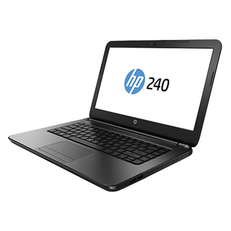 25175 - Notebook HP 14 240 I5-6200U 4GB 1T
