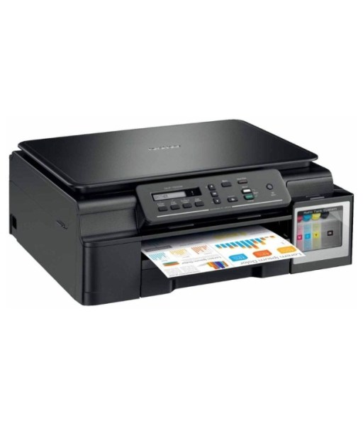 Brother DCP T500W Multifunction Ink SDL549557680 6 ea30a - IMPRESORA MULTIFUNCION BROTHER DCP-T500 WIFI SISTEMA CONTINUO