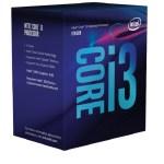 26655 CP INTEL BX80684I38100 1 1 - MICROPROCESADOR INTEL CORE I3-8100 COFFEELAKE S1151 BOX