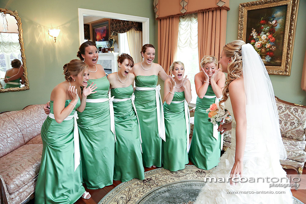 Must Do! Bridesmaid