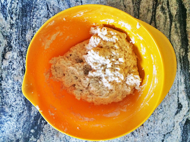 What's Cooking Wednesday - Quick & Easy Beer Bread! from ComeSaveAway.com