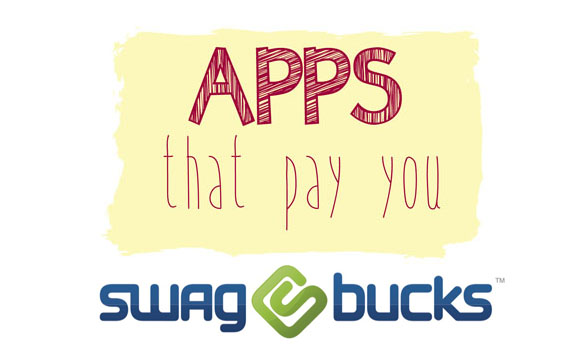 apps that pay you - swagbucks