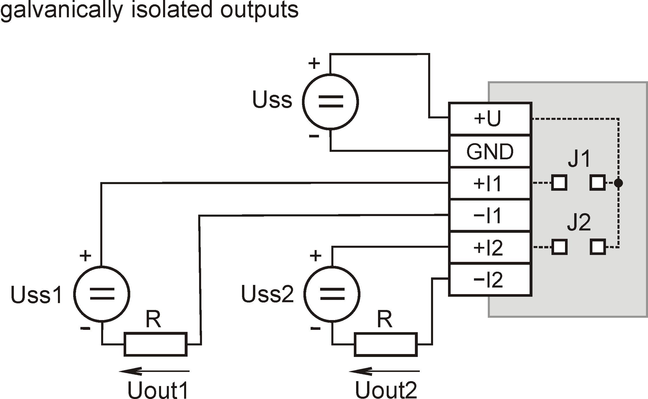 Co2 Level Transmitter 4 20ma Output Built In Sensor