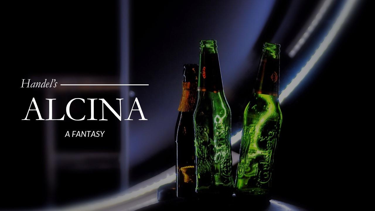 Alcina, Comet Opera 2019