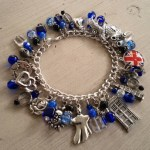 Doctor Who Charm Bracelet DIY