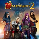 Disney Descendants 2 Review- Is this something you should see??