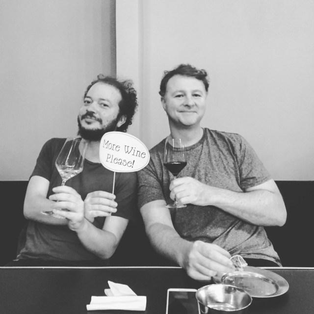 Wine fans #3