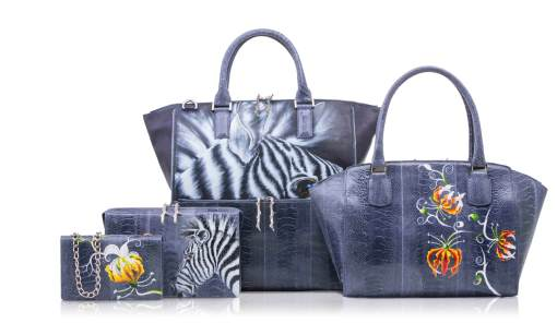 Comexim - Exotic Leather Goods