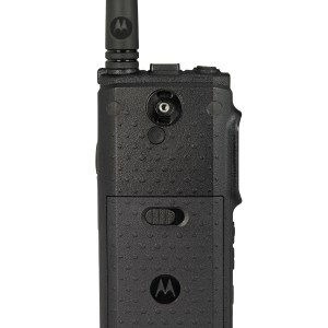 Motorola SL1600 achterkant