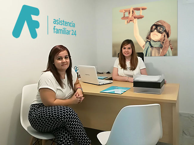Asistencia Familiar 24 llega a Extremadura