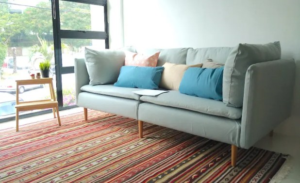 Karlstad Sofa Review Comfort