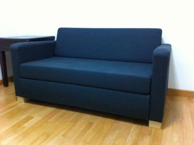 Solsta sofa bed reviews for Sofa bed reviews 2014