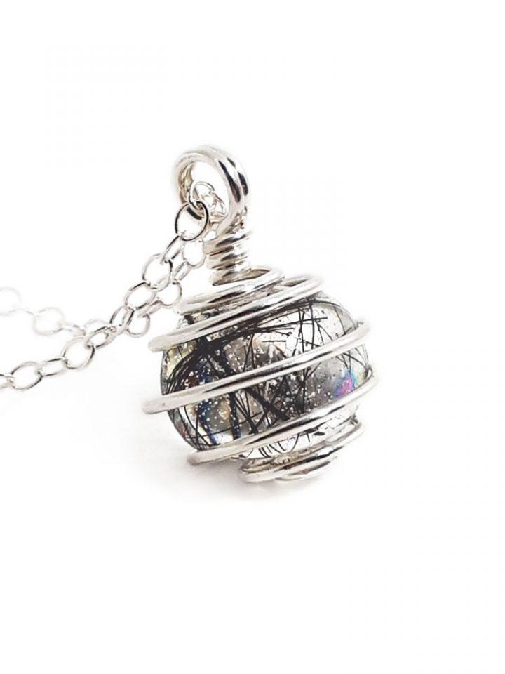 memorial bead