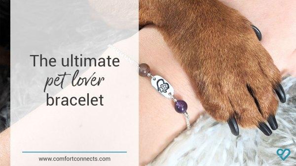 The Ultimate Pet Lover Bracelet