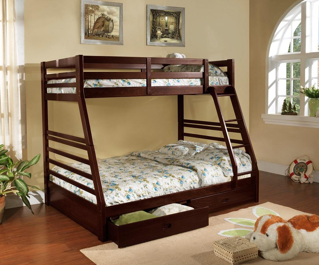 Twin Bunk BedsDouble Bunk BedsLoft BedsDayBed