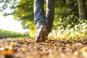 comfort sports wandelen