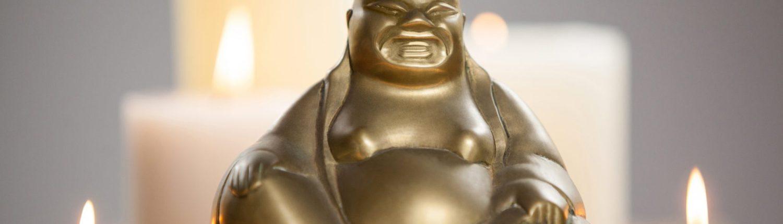 Yoga met obesitas