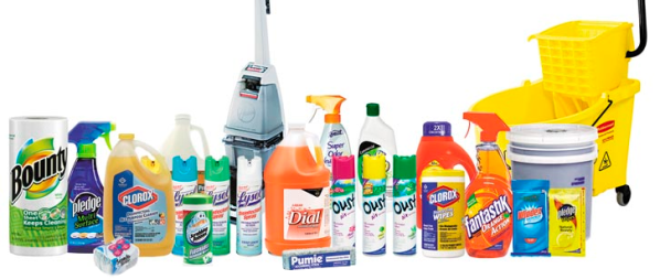 Industrial & Household Cleaning Supplies Toronto | Buy ...