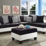 Domino Sectional Sofa G220 Glory Furniture Sectional Sofas Comfyco Furniture