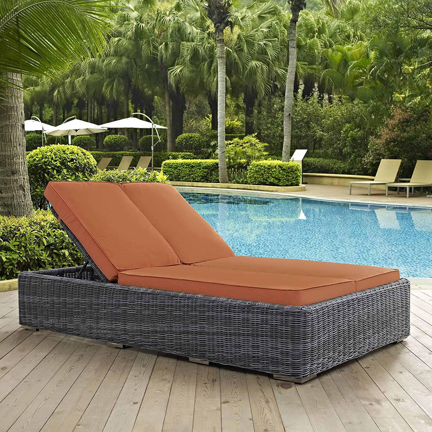 the best outdoor chaise lounge for 2021