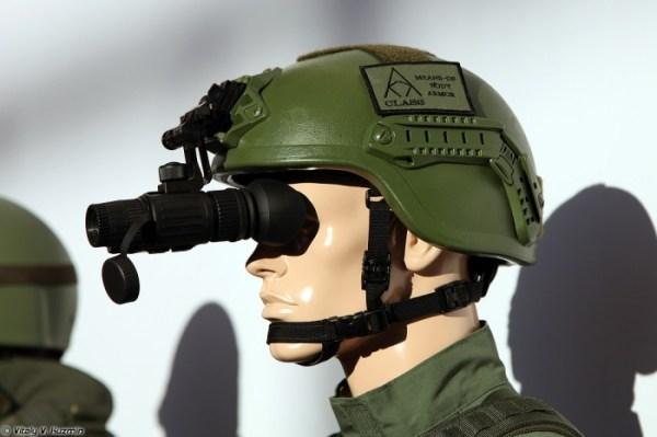 Международная выставка средств обеспечения безопасности ...