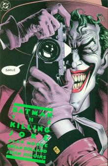 Brian Bolland, 2019 Will Eisner Hall of Fame Nominee