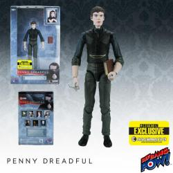 Penny Dreadful Frankenstein 6-Inch Action Figure–Convention Exclusive