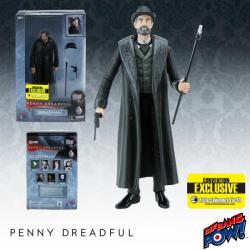 Penny Dreadful Sir Malcolm 6-Inch Action Figure—Convention Exclusive