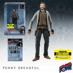 Penny Dreadful Ethan Werewolf 6-Inch Action Figure—Convention Exclusive