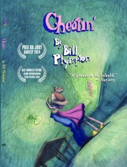 Cheatin' Blu-ray Set