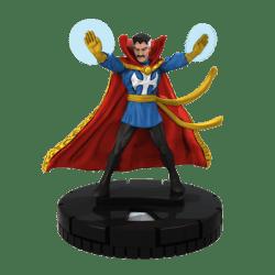 Marvel HeroClix: Dr. Strange with Custom d20
