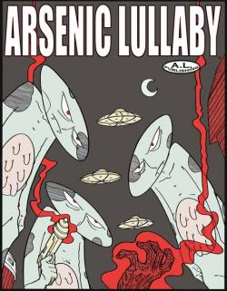 Arsenic Lullaby No. Zero Limited edition