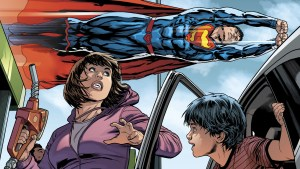 Superman is Speedy 300x169 Superman is Speedy